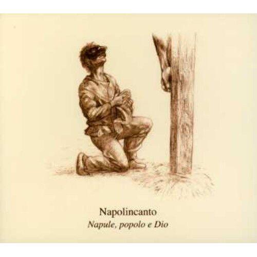 Napolincanto - Napule Popolo E Dio - Preis vom 01.06.2020 05:03:22 h