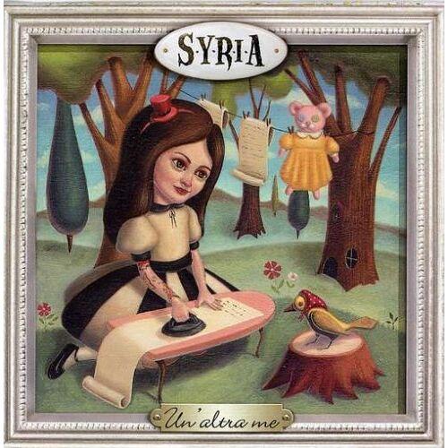 Syria - Un' Altra Me - Preis vom 06.09.2020 04:54:28 h