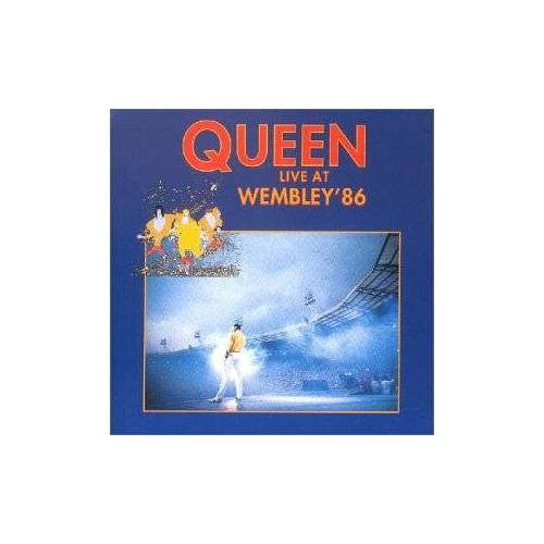 Queen - Live at Wembley 86 - Preis vom 27.02.2021 06:04:24 h