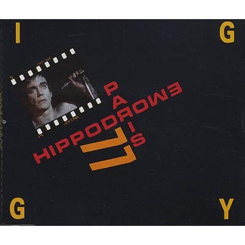 Iggy Pop - Paris Hippodrome 77 - Preis vom 20.10.2020 04:55:35 h