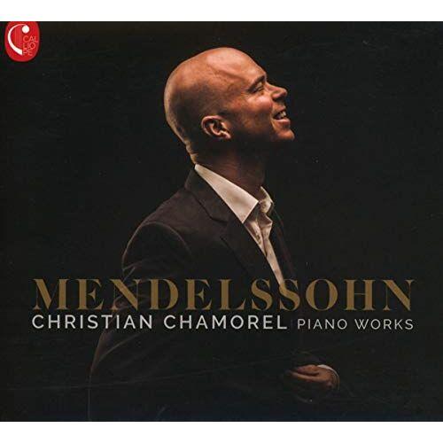 Christian Chamorel - Klavierwerke - Preis vom 24.02.2021 06:00:20 h