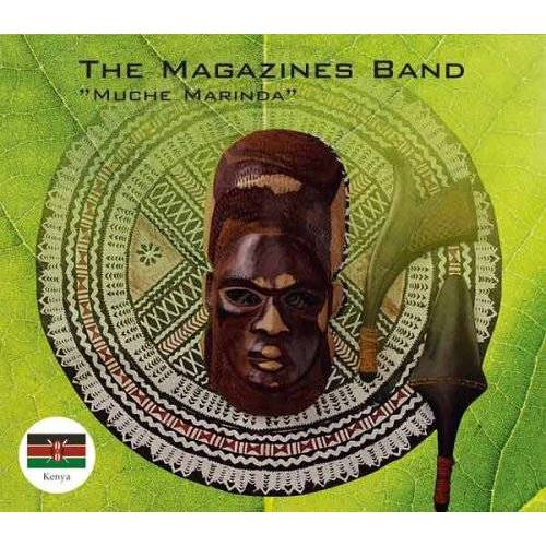 the Magazines Band - The Magazines Band-Muche Marin - Preis vom 07.12.2019 05:54:53 h