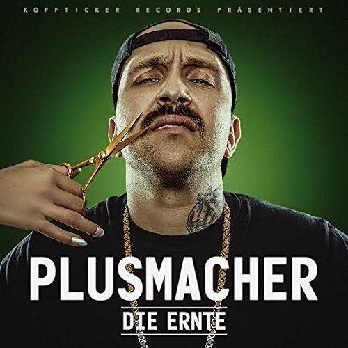 Plusmacher - Die Ernte - Preis vom 09.04.2021 04:50:04 h