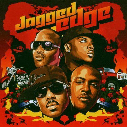 Jagged Edge - Preis vom 15.04.2021 04:51:42 h