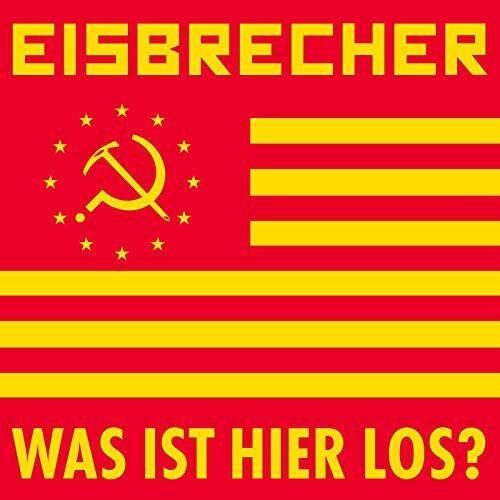 Eisbrecher - Was ist hier los? - Preis vom 05.09.2020 04:49:05 h