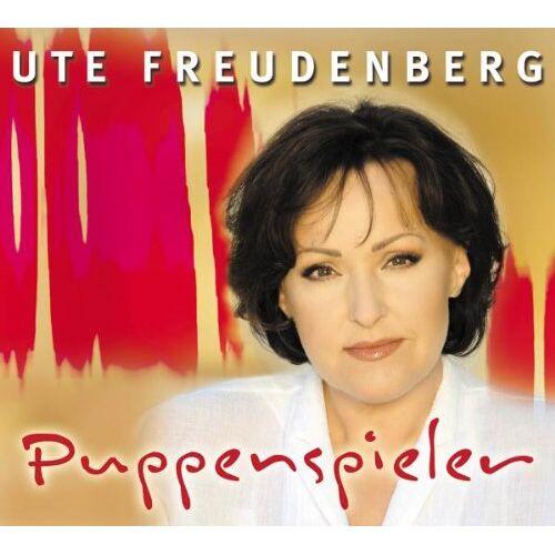 Ute Freudenberg - Puppenspieler - Preis vom 27.02.2021 06:04:24 h