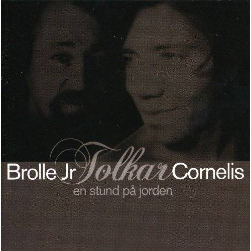 Brolle Jr - Brolle Jr Tolkar Cornelis - Preis vom 17.04.2021 04:51:59 h