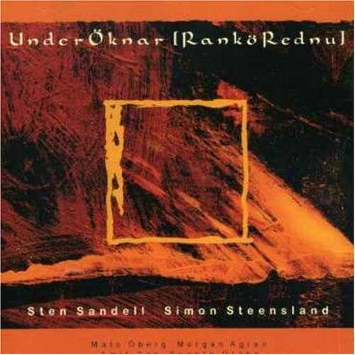 Simon Steensland - Under Oknar - Preis vom 23.01.2021 06:00:26 h