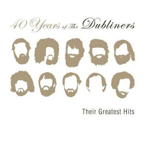 the Dubliners - 40 Years of the Dubliners-Th - Preis vom 11.04.2021 04:47:53 h