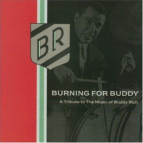 Va-Burning for Buddy - Burning for Buddy - Preis vom 13.04.2021 04:49:48 h