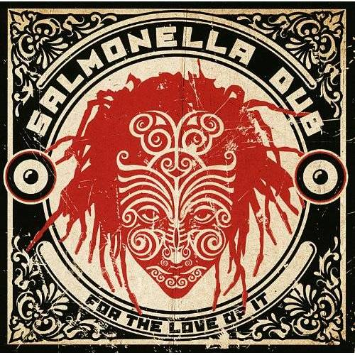 Salmonella Dub - For the Love of It - Preis vom 05.05.2021 04:54:13 h