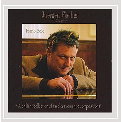 Jürgen Fischer - Piano Solo - Preis vom 08.05.2021 04:52:27 h