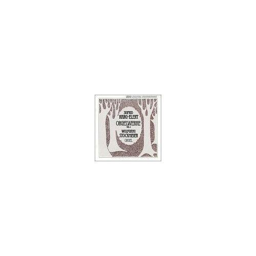 Klemens Schnorr - Organ Works-Vol. 4 - Preis vom 15.04.2021 04:51:42 h