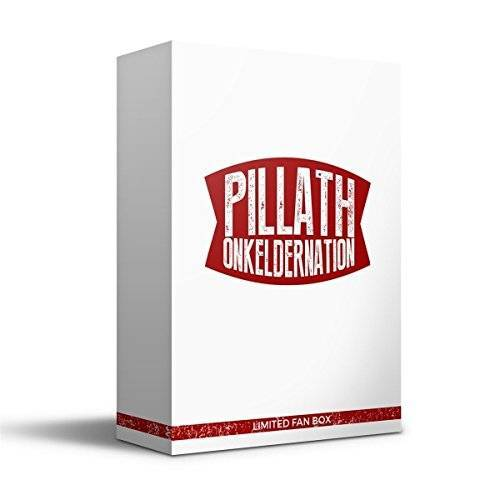 Pillath - Onkel der Nation (Ltd. Fan Box) - Preis vom 13.04.2021 04:49:48 h