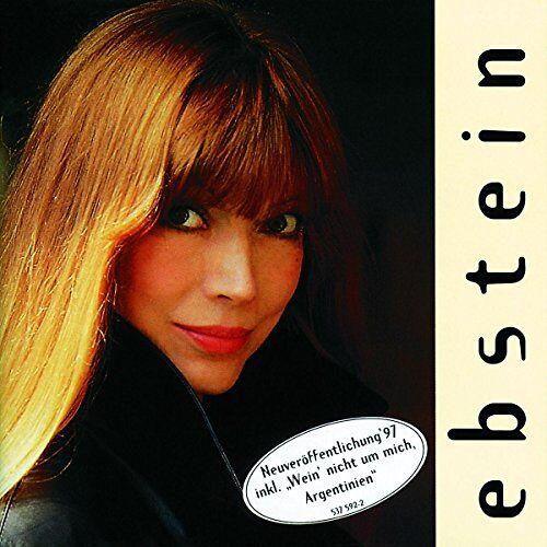 Katja Ebstein - Ebstein - Preis vom 11.04.2021 04:47:53 h