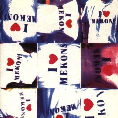 the Mekons - I Love the Mekons - Preis vom 18.04.2021 04:52:10 h