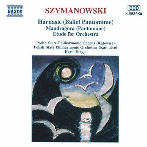 Stryja - Szymanowski Harnasie Stryja - Preis vom 15.04.2021 04:51:42 h