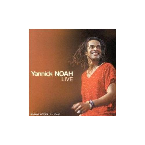 Yannick Noah - Album Live 2002 - Preis vom 19.09.2019 06:14:33 h