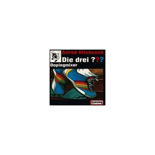 Die Drei ??? 60 - Folge 060/Dopingmixer [Musikkassette] - Preis vom 18.04.2021 04:52:10 h