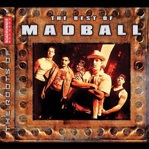Madball - Best of... - Preis vom 20.08.2019 06:17:27 h