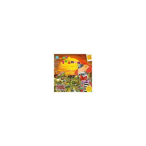 Larry Schuba & Western Union - Bunte Tränen - Preis vom 19.01.2021 06:03:31 h