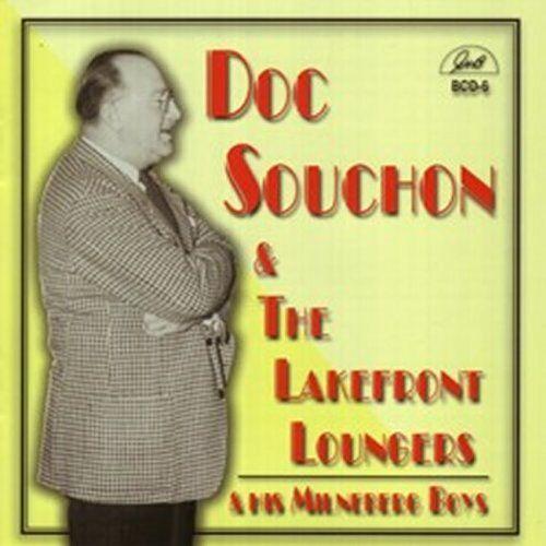 Doc Souchon - Doc Souchon & the Lakefront Lo - Preis vom 18.04.2021 04:52:10 h