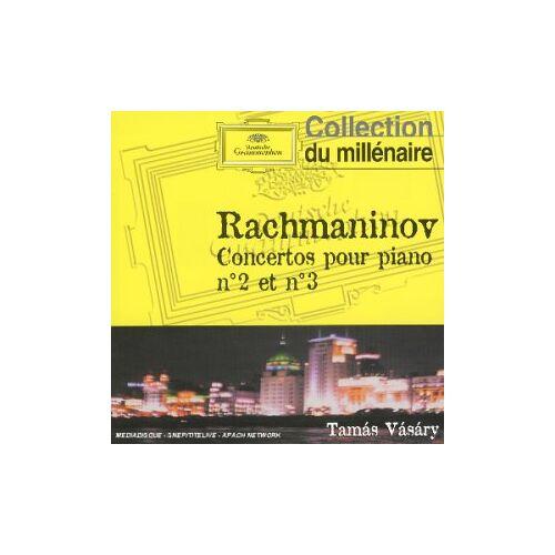 Tamas Vasary - Rachmaninov:Piano Concerto 2&3 - Preis vom 18.04.2021 04:52:10 h