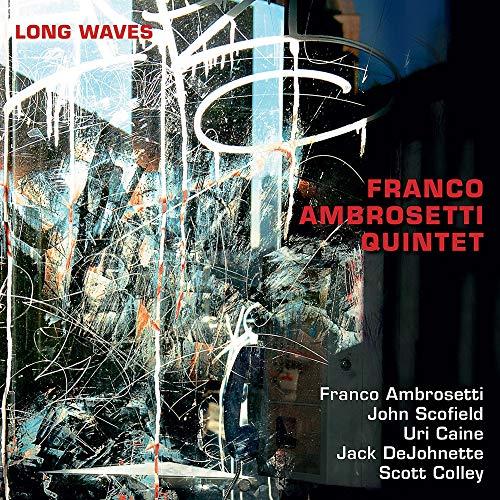 Franco Ambrosetti Quintet - Long Waves - Preis vom 18.04.2021 04:52:10 h