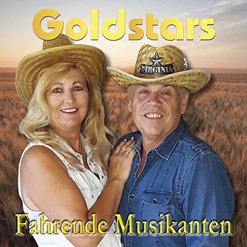 Goldstars - Fahrende Musikanten - Preis vom 16.04.2021 04:54:32 h