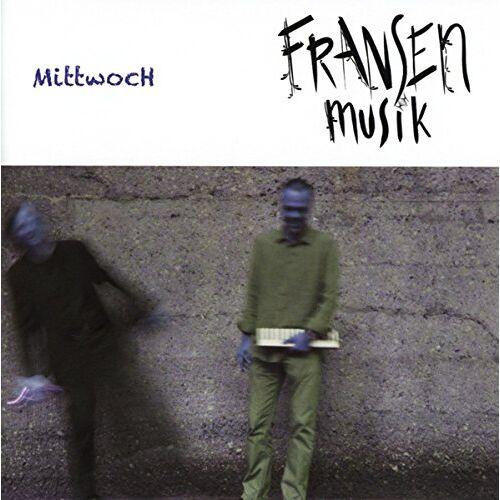 Fransen Musik - Mittwoch - Preis vom 20.10.2020 04:55:35 h