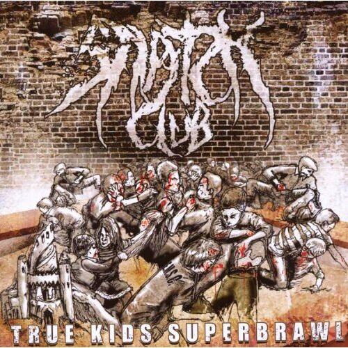 Snatch Club - True Kids Superbrawl - Preis vom 17.07.2019 05:54:38 h