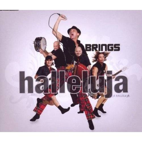 Brings - Halleluja - Preis vom 16.04.2021 04:54:32 h