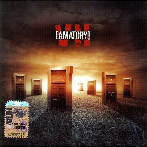 Amatory - Amatory. VII (Seven) - Preis vom 18.10.2020 04:52:00 h