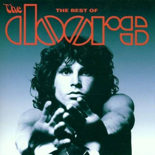 The Doors - The Best of The Doors - Preis vom 12.11.2019 06:00:11 h