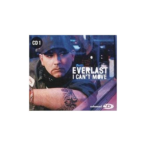 Everlast - I Can't Move - Preis vom 01.03.2021 06:00:22 h