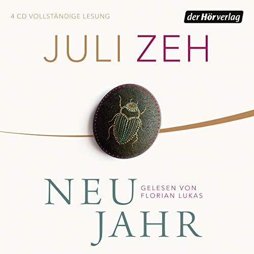 Juli Zeh - Neujahr - Preis vom 04.10.2020 04:46:22 h