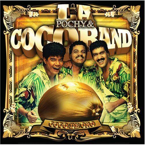 Pochy & Coco Band - Coco De Oro - Preis vom 14.05.2021 04:51:20 h