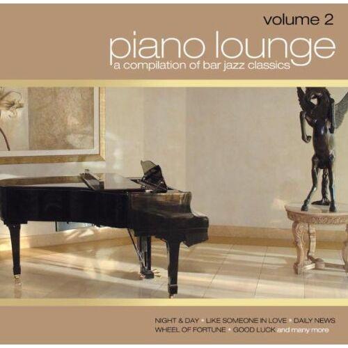 Various - Piano Lounge Vol.2 - Preis vom 21.04.2021 04:48:01 h