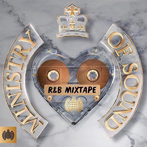 Various - R'n'b Mixtape - Preis vom 27.02.2021 06:04:24 h