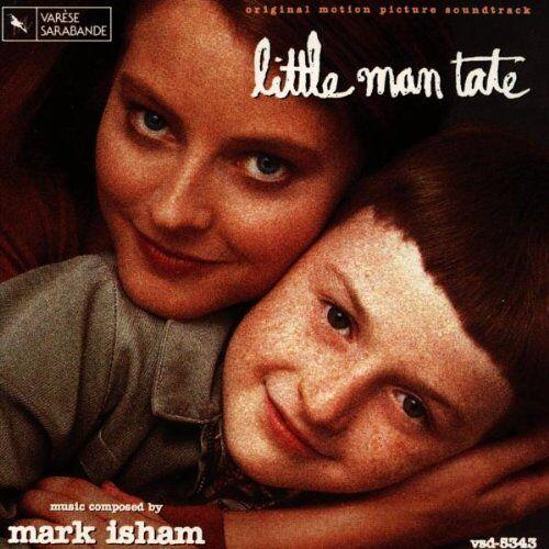 Ost - Das Wunderkind Tate (Little Man Tate) - Preis vom 15.04.2021 04:51:42 h