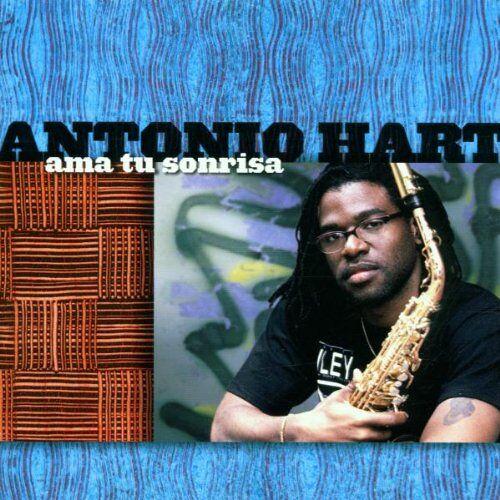 Antonio Hart - Ama Tu Sonrisa - Preis vom 19.10.2020 04:51:53 h