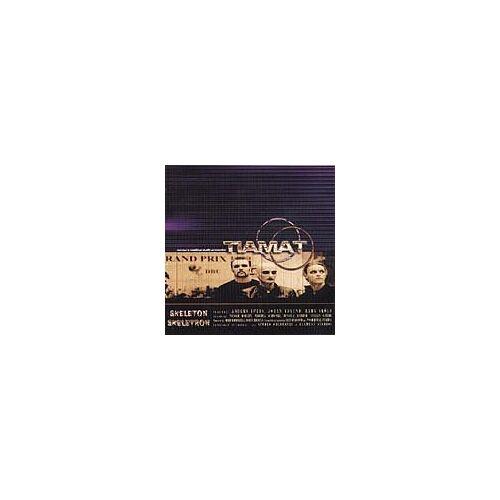 Tiamat - Skeleton Skeletron - Preis vom 10.05.2021 04:48:42 h