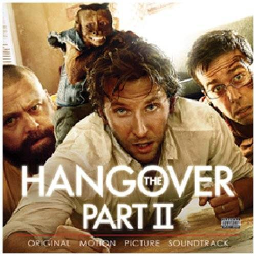 Ost - The Hangover Part II - Preis vom 26.01.2020 05:58:29 h