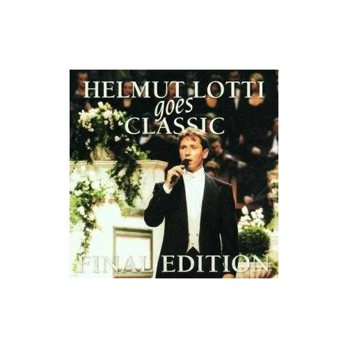 Helmut Lotti - Helmut Goes Classic Final - Preis vom 11.05.2021 04:49:30 h