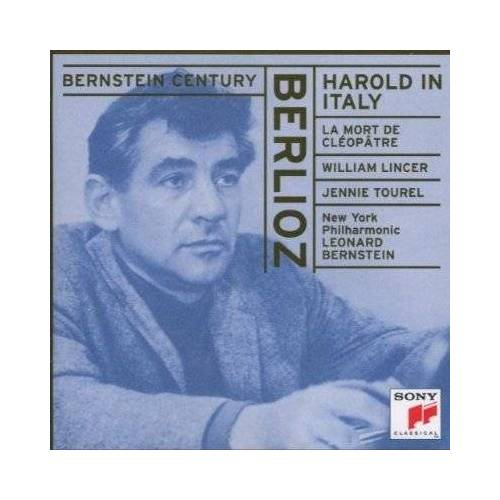Leonard Bernstein - Bernstein Century (Berlioz) - Preis vom 19.01.2020 06:04:52 h