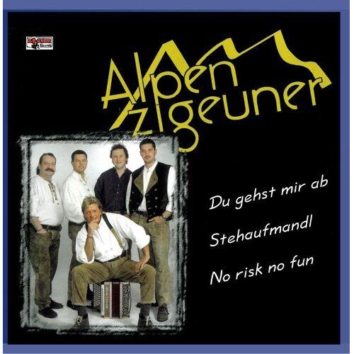 Alpenzigeuner - Preis vom 07.07.2020 05:03:36 h