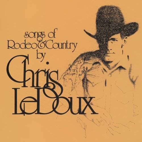 Chris Ledoux - Songs of Rodeo/...Rodeo Man - Preis vom 24.05.2020 05:02:09 h