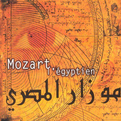 Egyptian Musicians - Mozart L'egyptien - Preis vom 18.01.2020 06:00:44 h