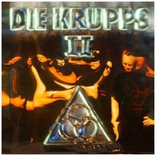 die Krupps - The Final Option+the Final Option Remixed - Preis vom 05.09.2020 04:49:05 h