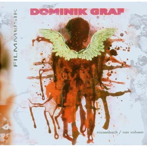 Dominik Graf - Dominik Graf Filmmusik - Preis vom 11.05.2021 04:49:30 h